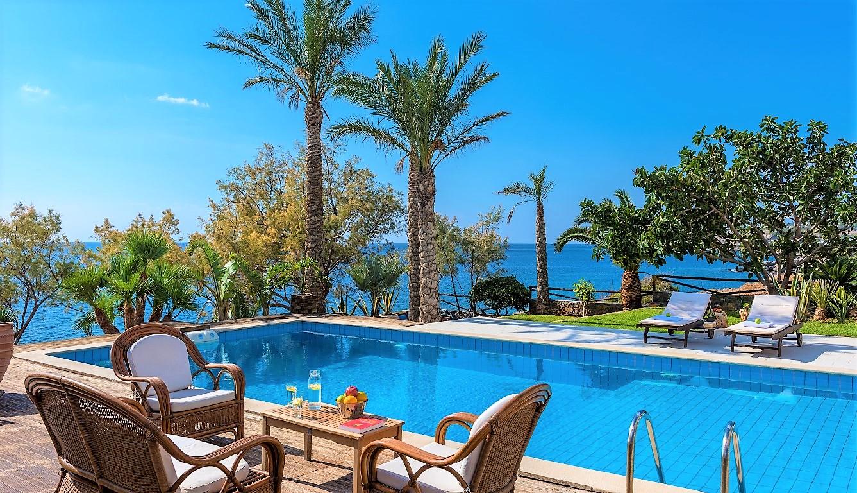 Вилла Критский берег