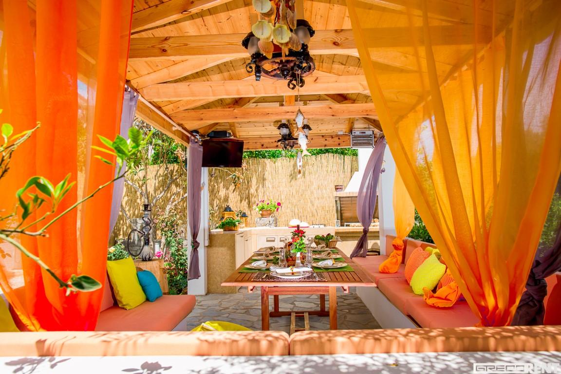 Вилла Пляж Бали